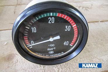 Đồng hồ tốc độ máy (Vòng tua)