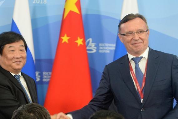 KAMAZ và Weichai Trung Quốc sẽ bắt đầu sản xuất động cơ gần Yaroslavl