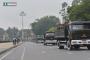 Loại xe hoàn toàn mới xuất hiện trong đoàn chở linh cữu Chủ tịch nước Trần Đại Quang