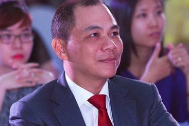 Báo Tây viết về dự án Vinfast của ông Phạm Nhật Vượng và giấc mơ ôtô 'made in Vietnam'