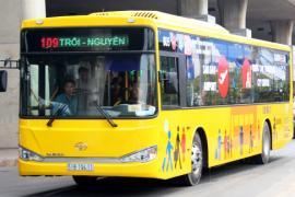 Sắp có tuyến buýt '5 sao' từ Tân Sơn Nhất đi Vũng Tàu