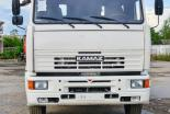 Xe đầu kéo KAMAZ 65116 (6x4)